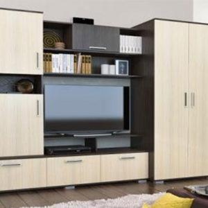 Корпусная мебель, гостиные, детские
